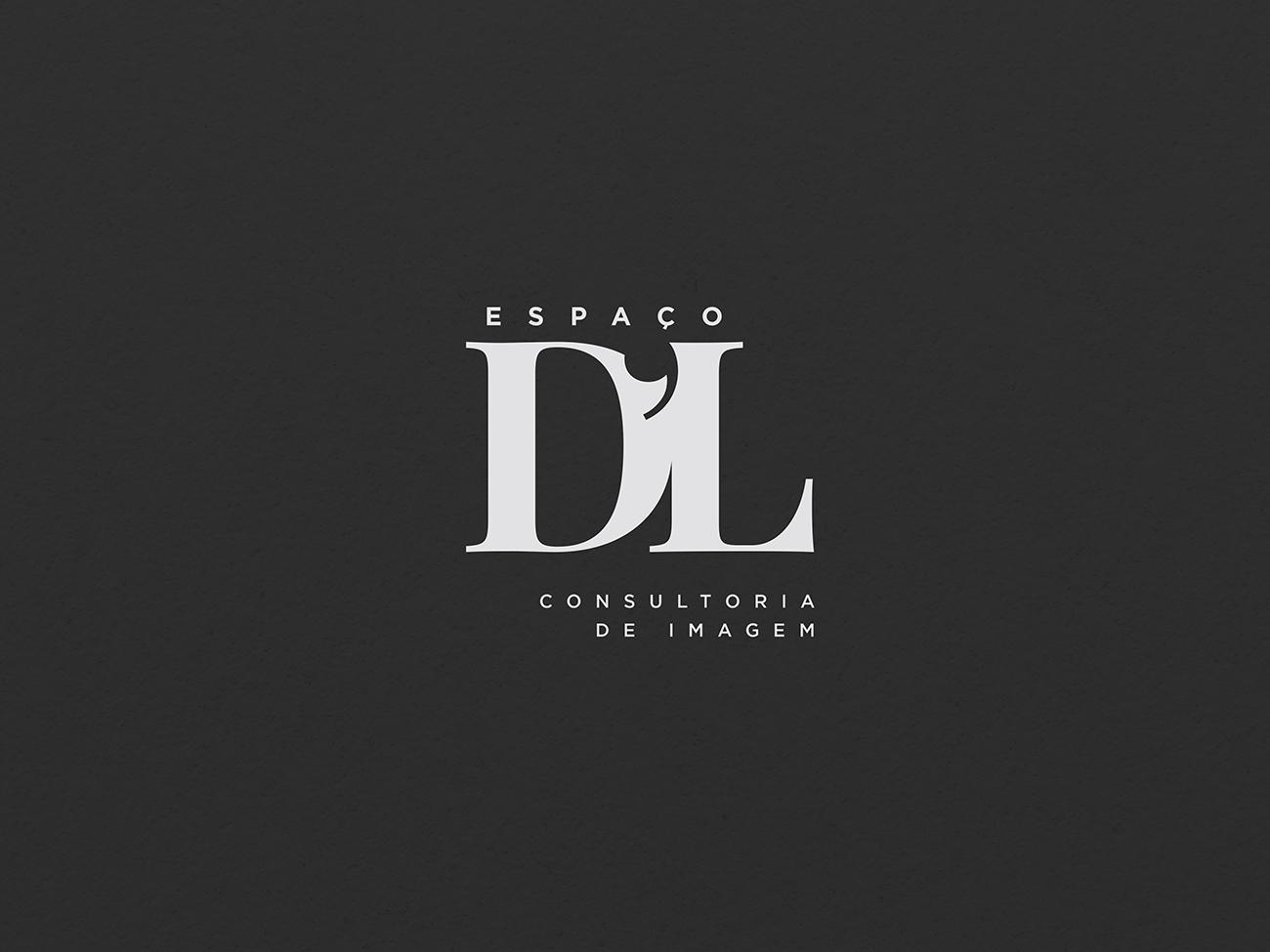 logotipo consultoria de imagem