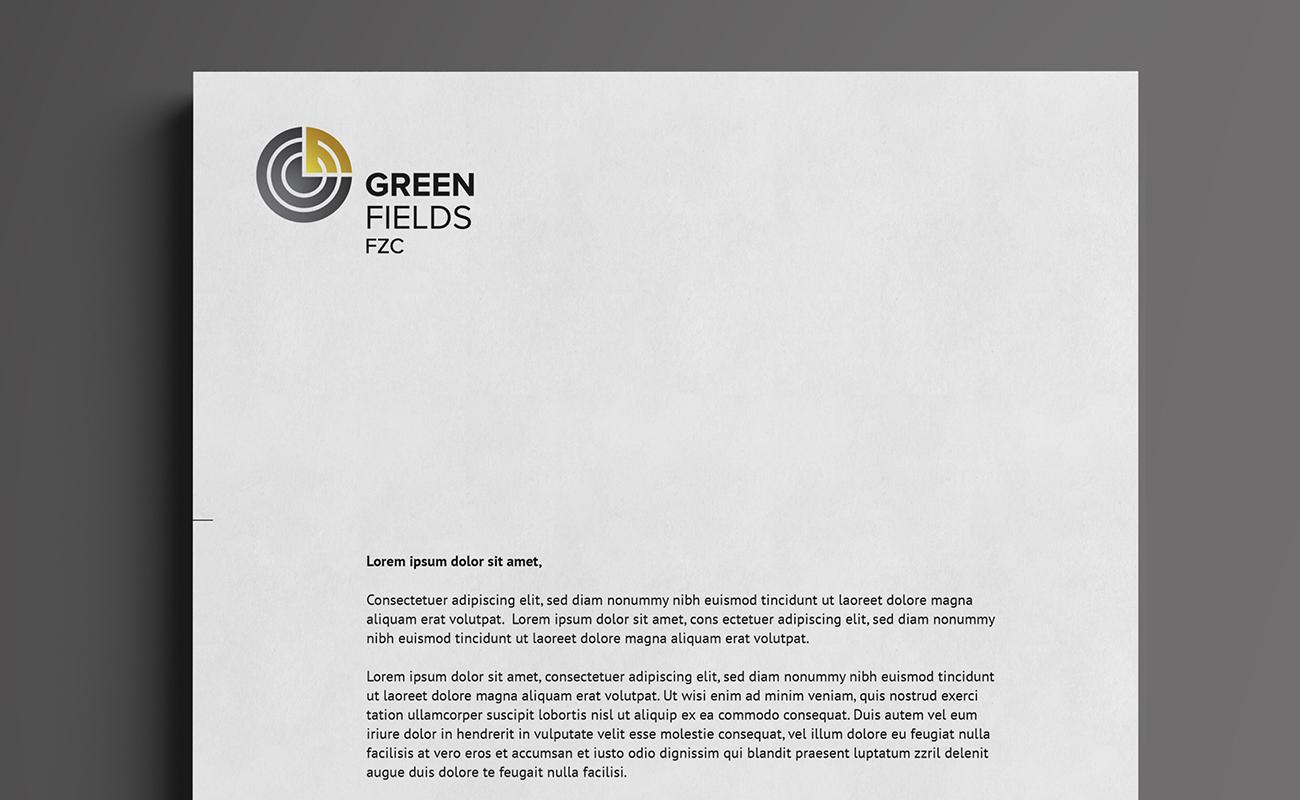 Greenfields . raulpinadesign