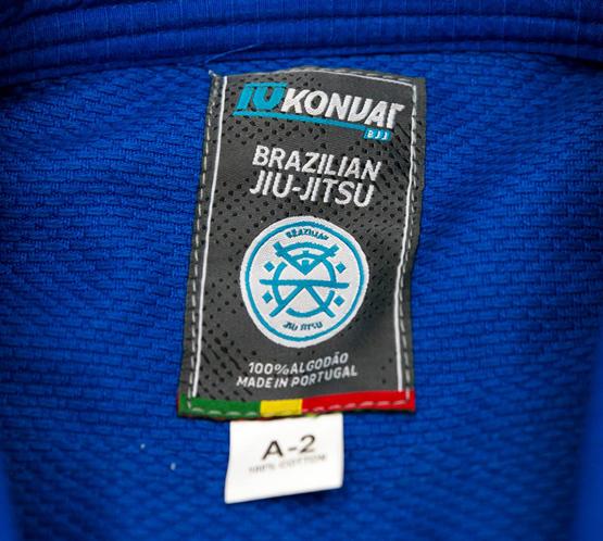 etiqueta de roupa