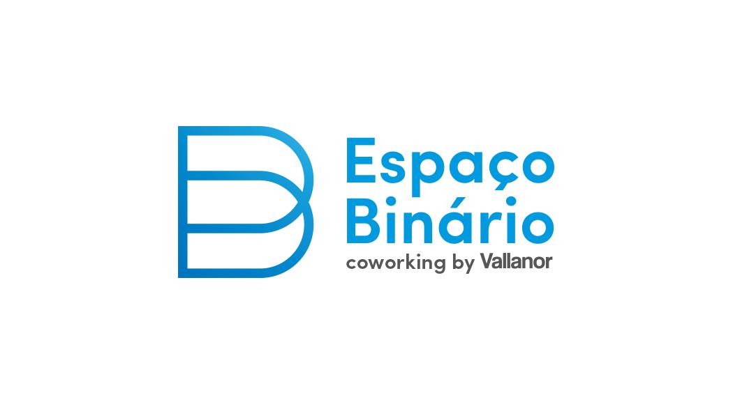 Espaço Binário . raulpinadesign