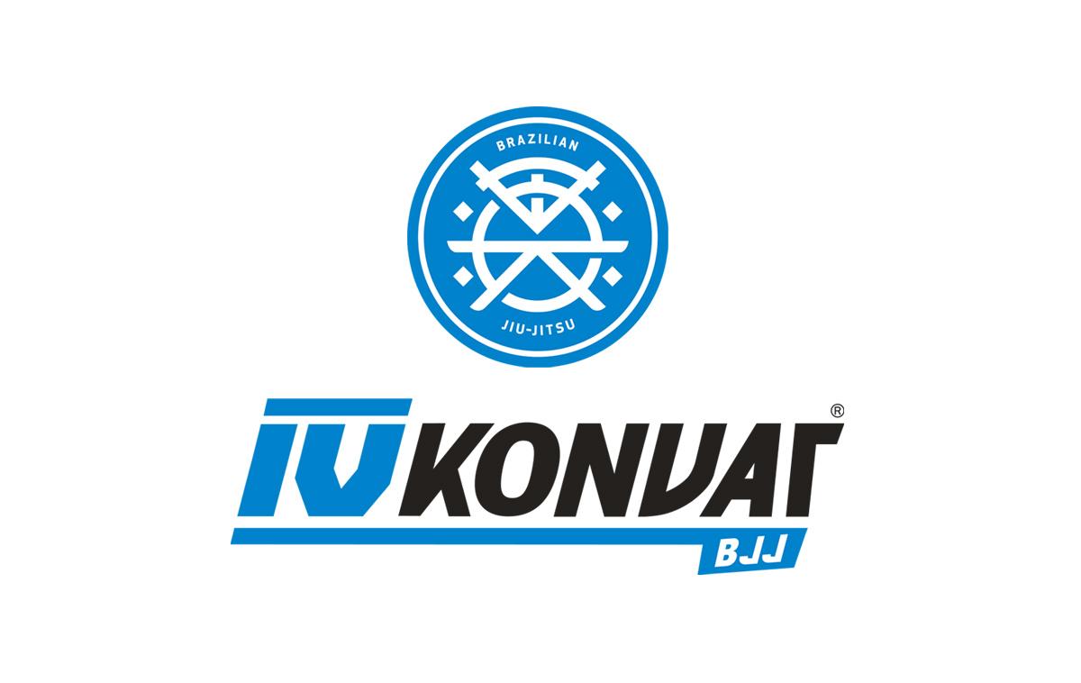 logotipo BJJ