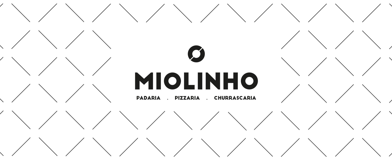 O Miolinho . raulpinadesign