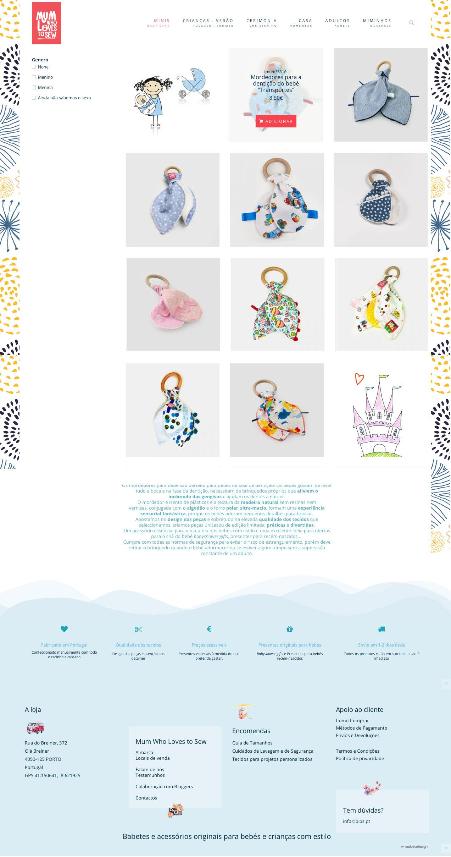 design gráfico Crianças com muito estilo