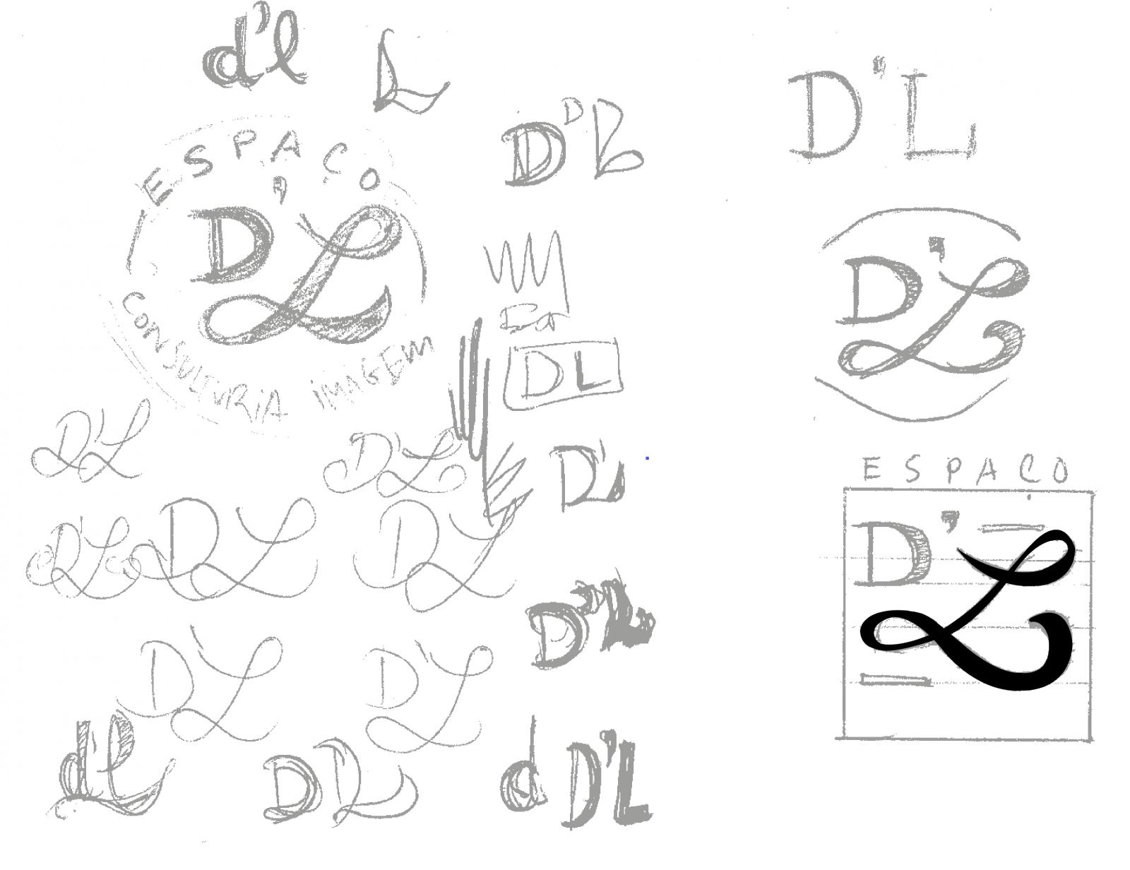 Espaço DL . raulpinadesign
