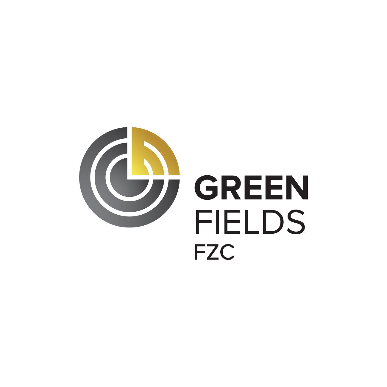 Logotipo greenfields
