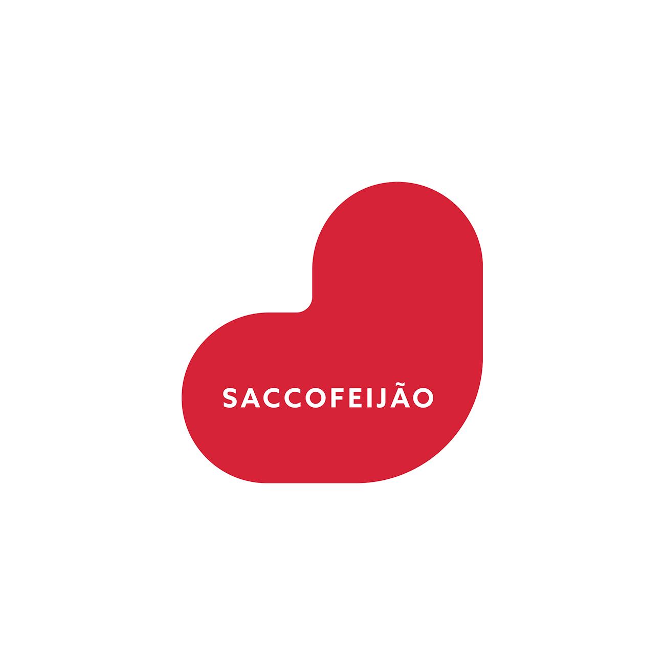 Logotipo Sacco Feijão