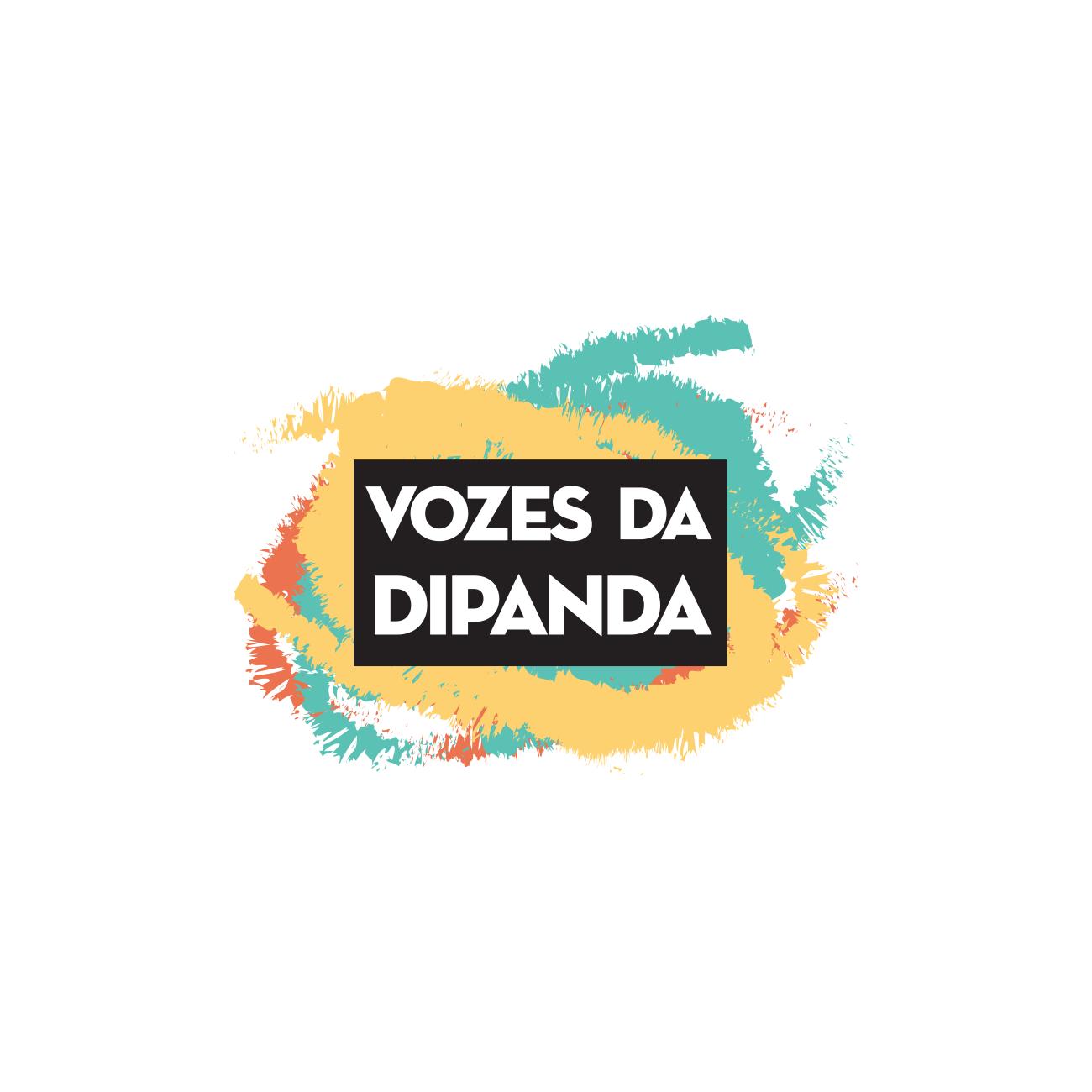 logotipo vozesdipanda