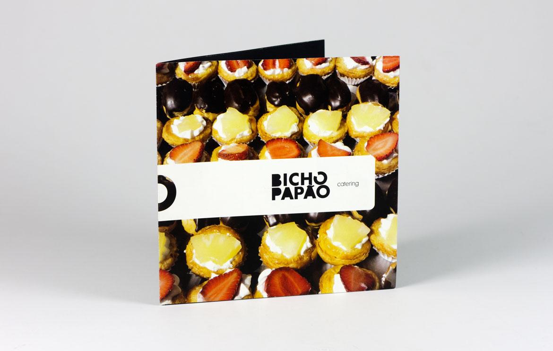 Brochura Economato Restaurante