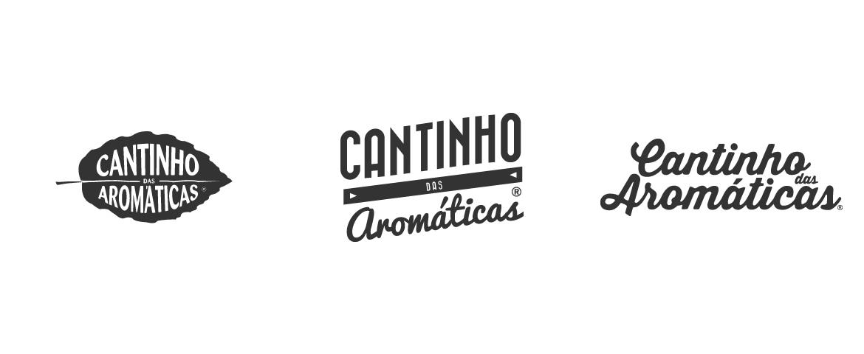 Estudos logotipos