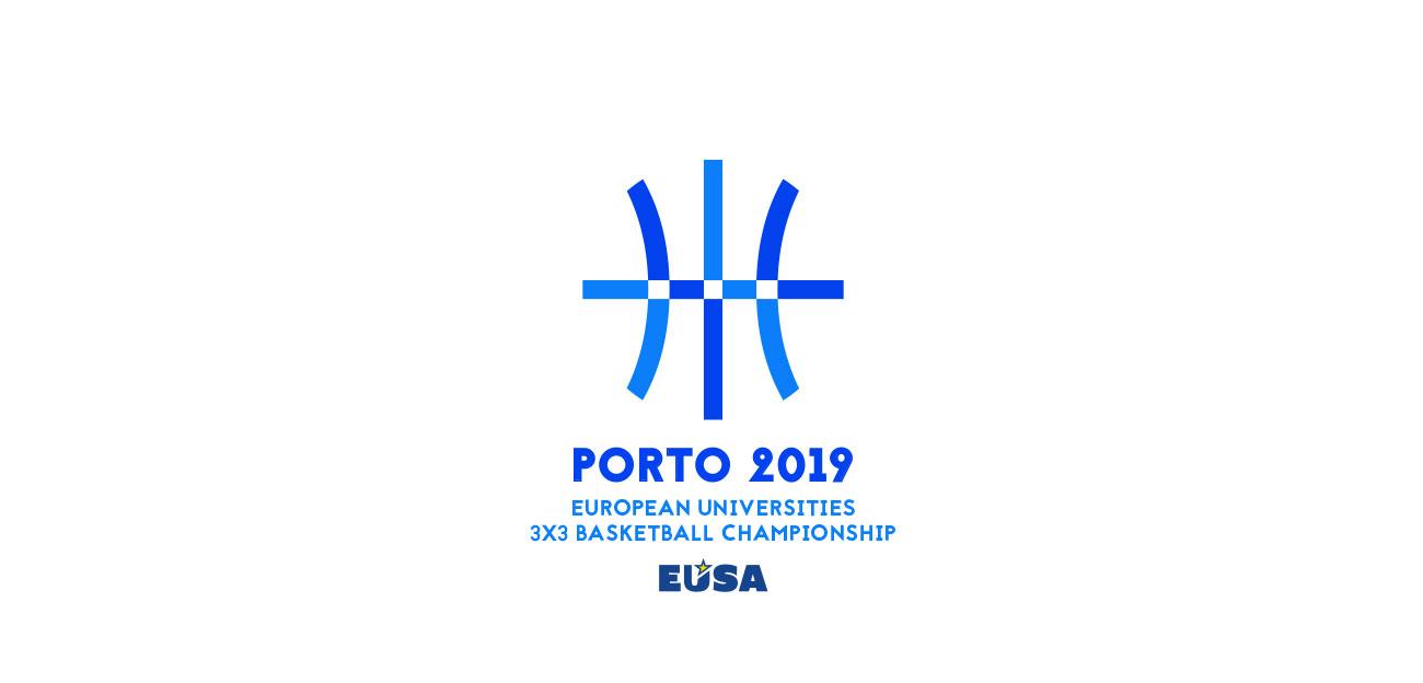 logotipo Porto 2019
