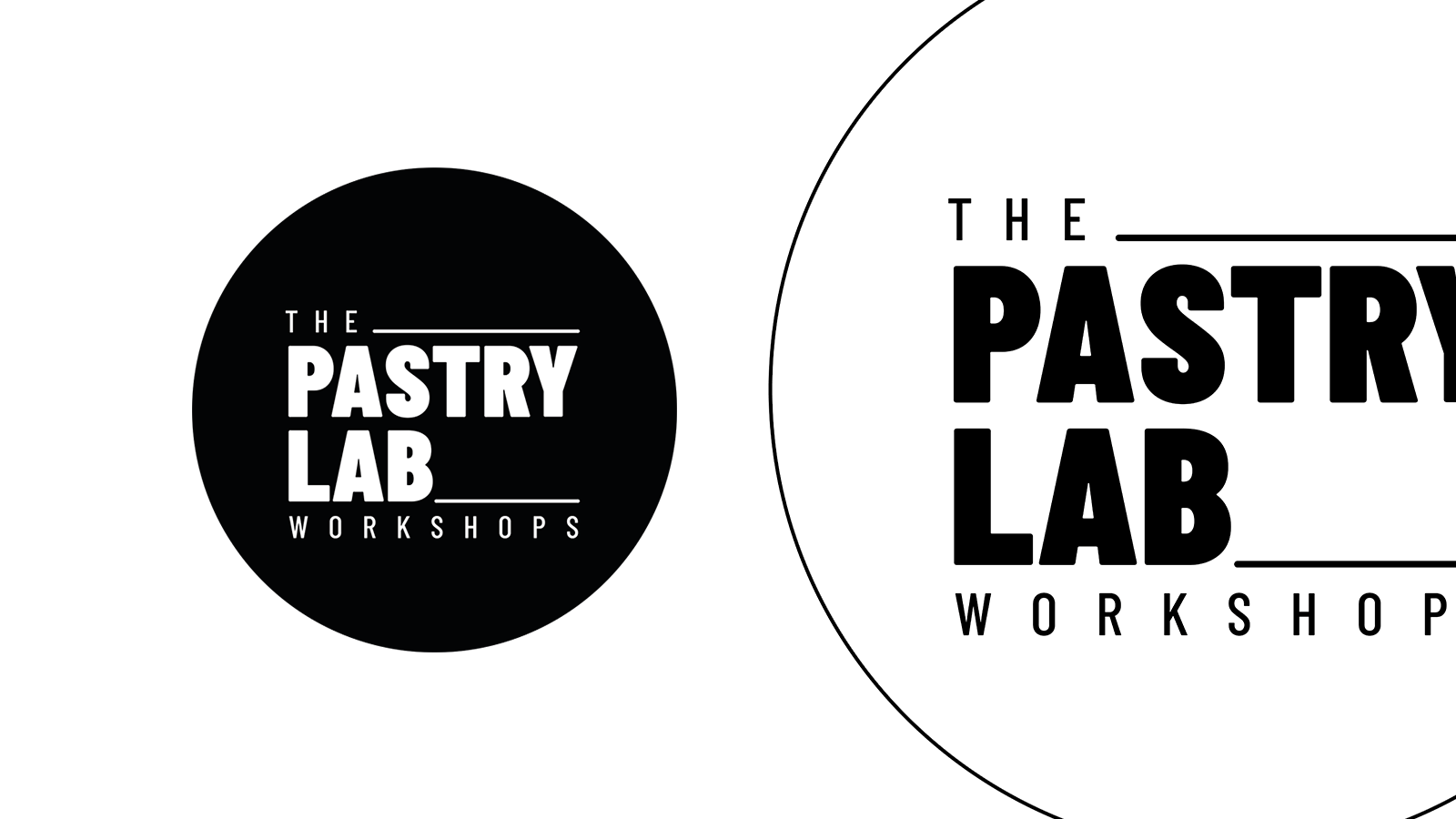 Logotipo the pastrylab