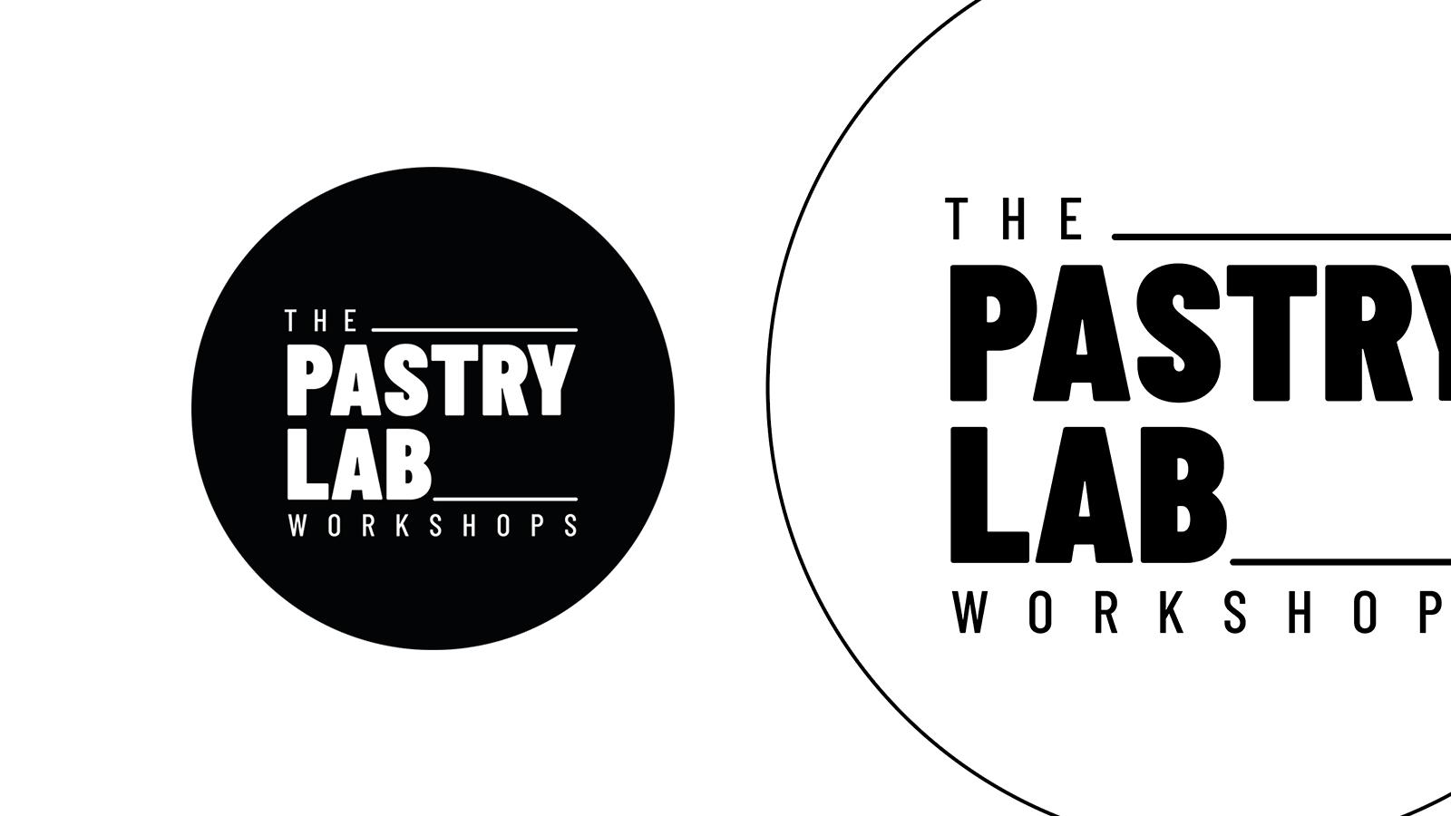 Logotipo the pastrylab