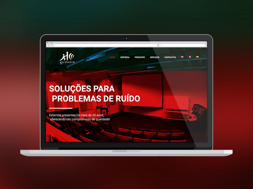 WEBDESIGN / CRIAÇÃO DE SITES E LOJAS ONLINE EM WORDPRESS . raulpinadesign